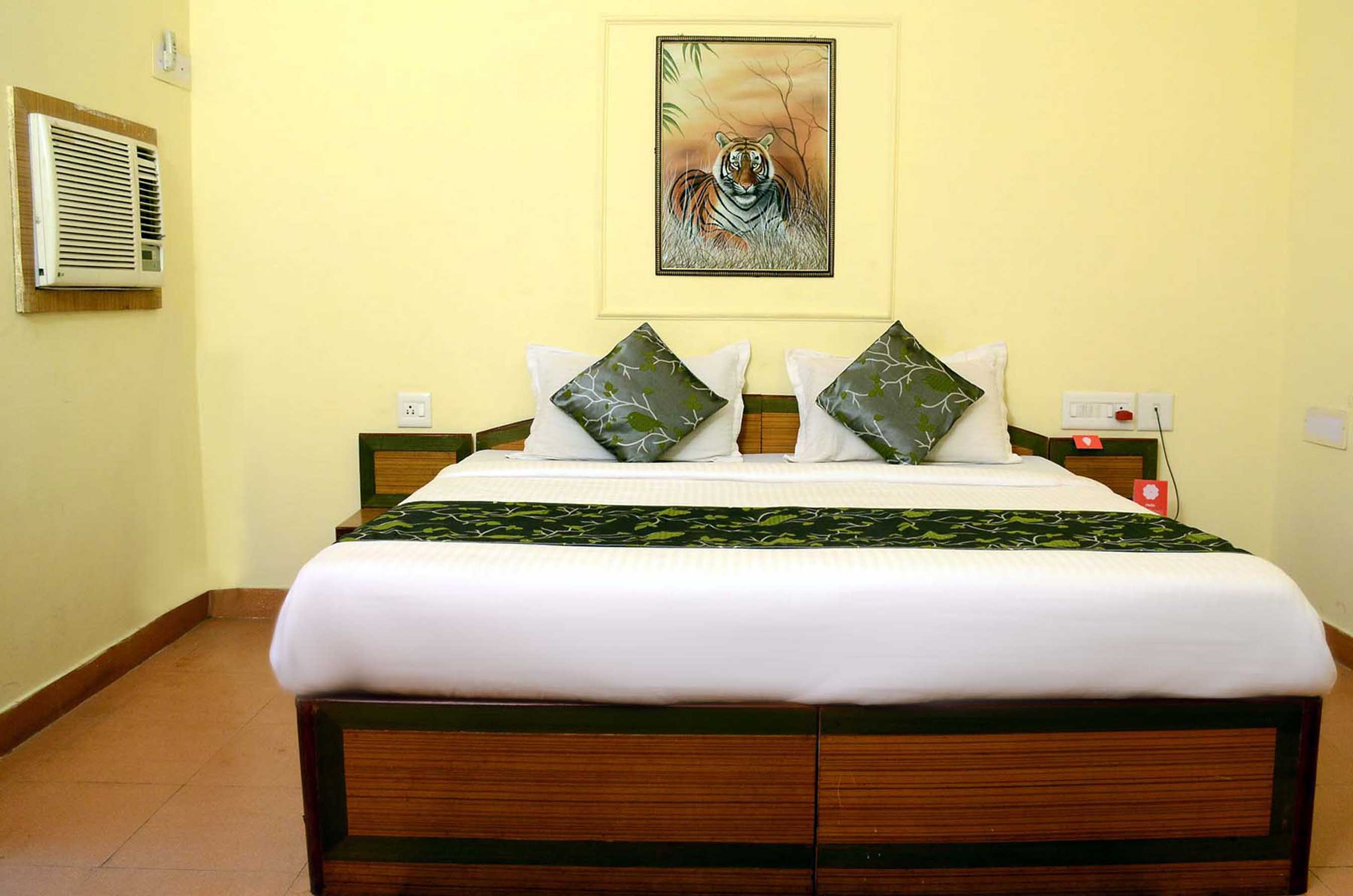 OYO Rooms Near Ganesh Temple Ranthambore