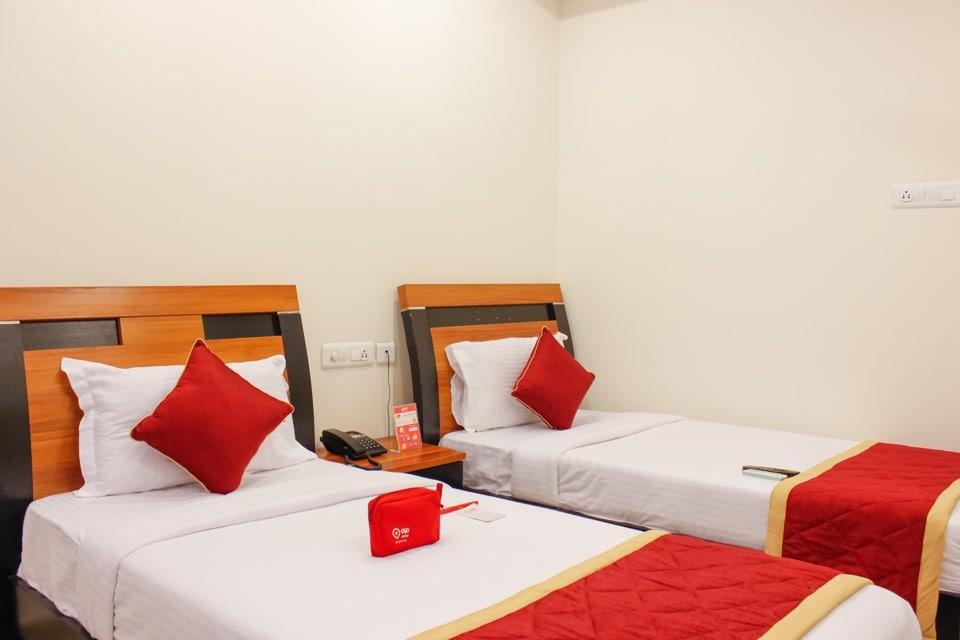 OYO Rooms GPO Abids