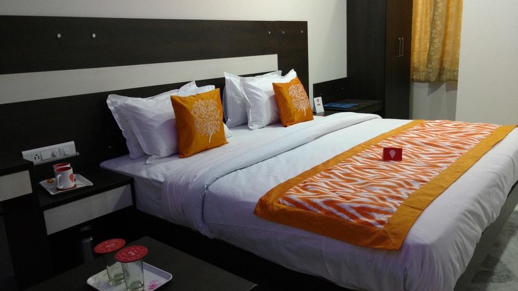 OYO Rooms Inside Surajpole