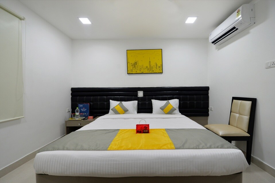 OYO Rooms Madhapur Inorbit Mall