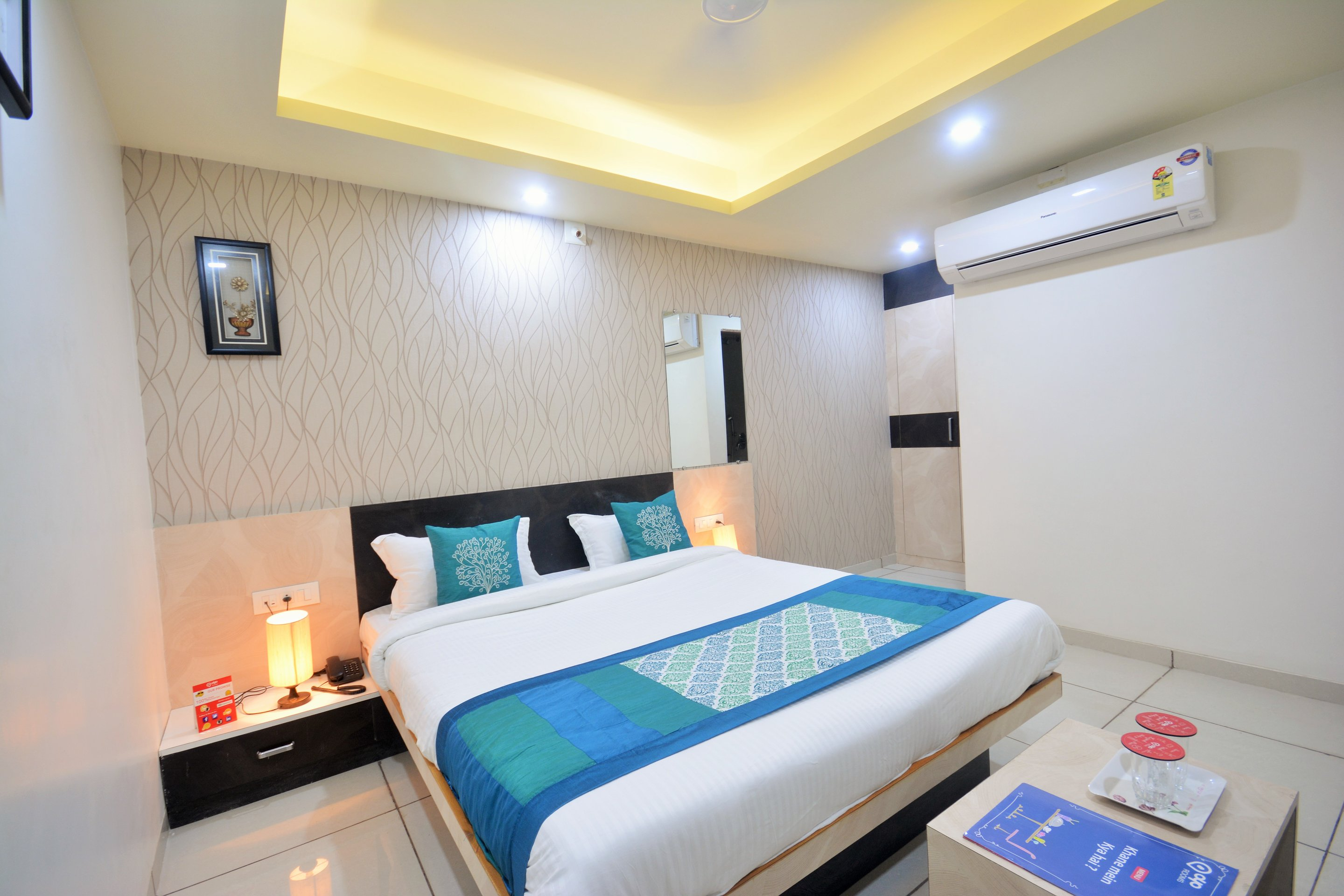 OYO Rooms Motera Near Gandhinagar