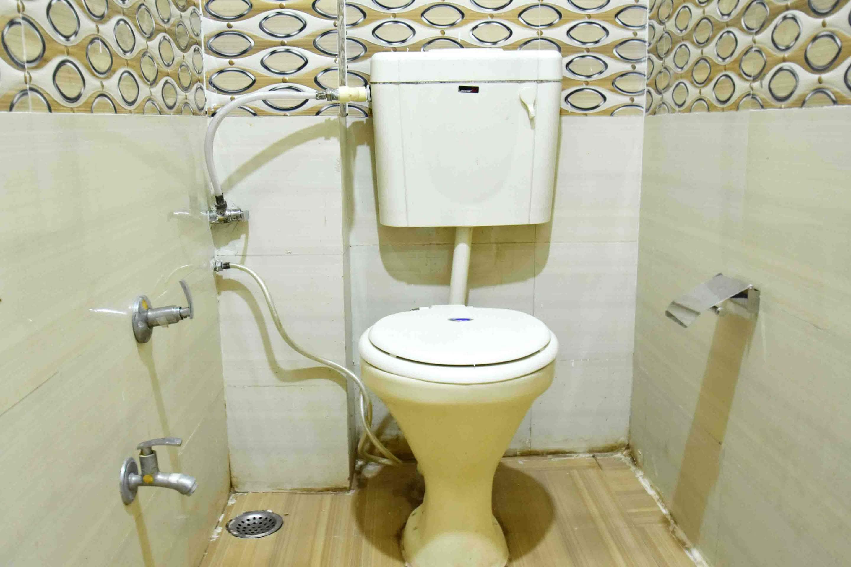 OYO Rooms Near Mahakaleshwar Mandir 1