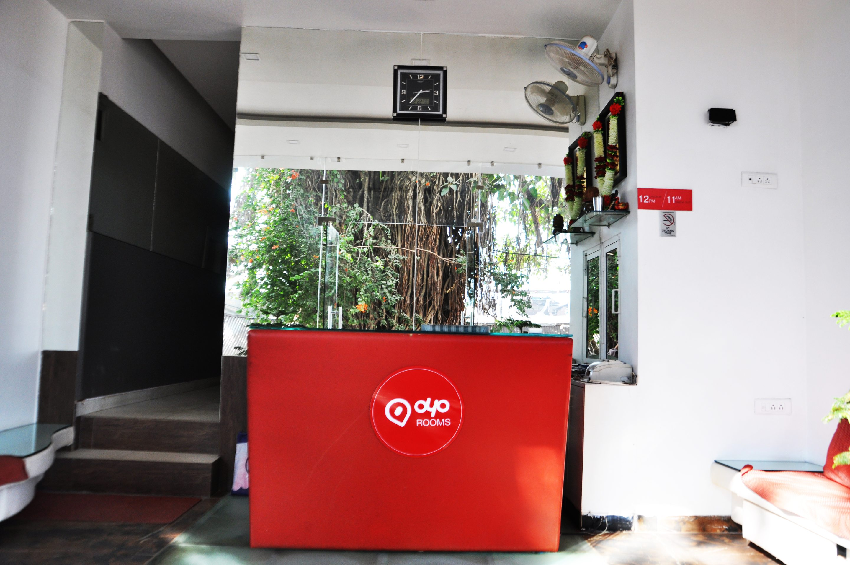 OYO Rooms Near Pachmarhi Bus Stand