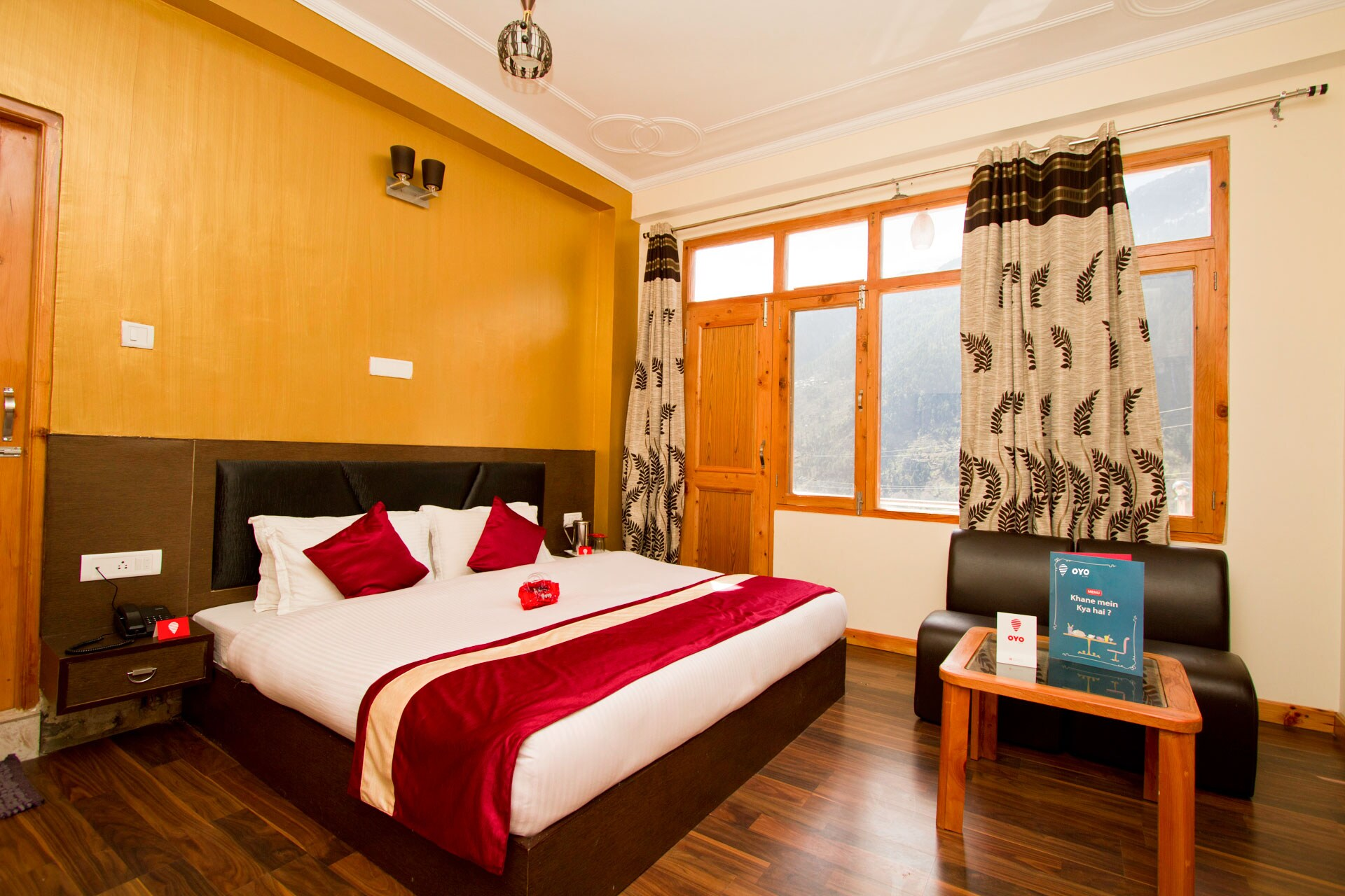 OYO Rooms Prini View Manali 2