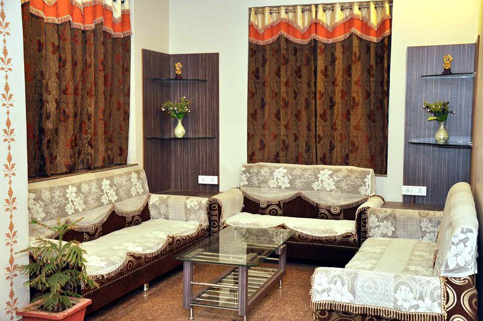 OYO Rooms Near Rani Bazar Circle