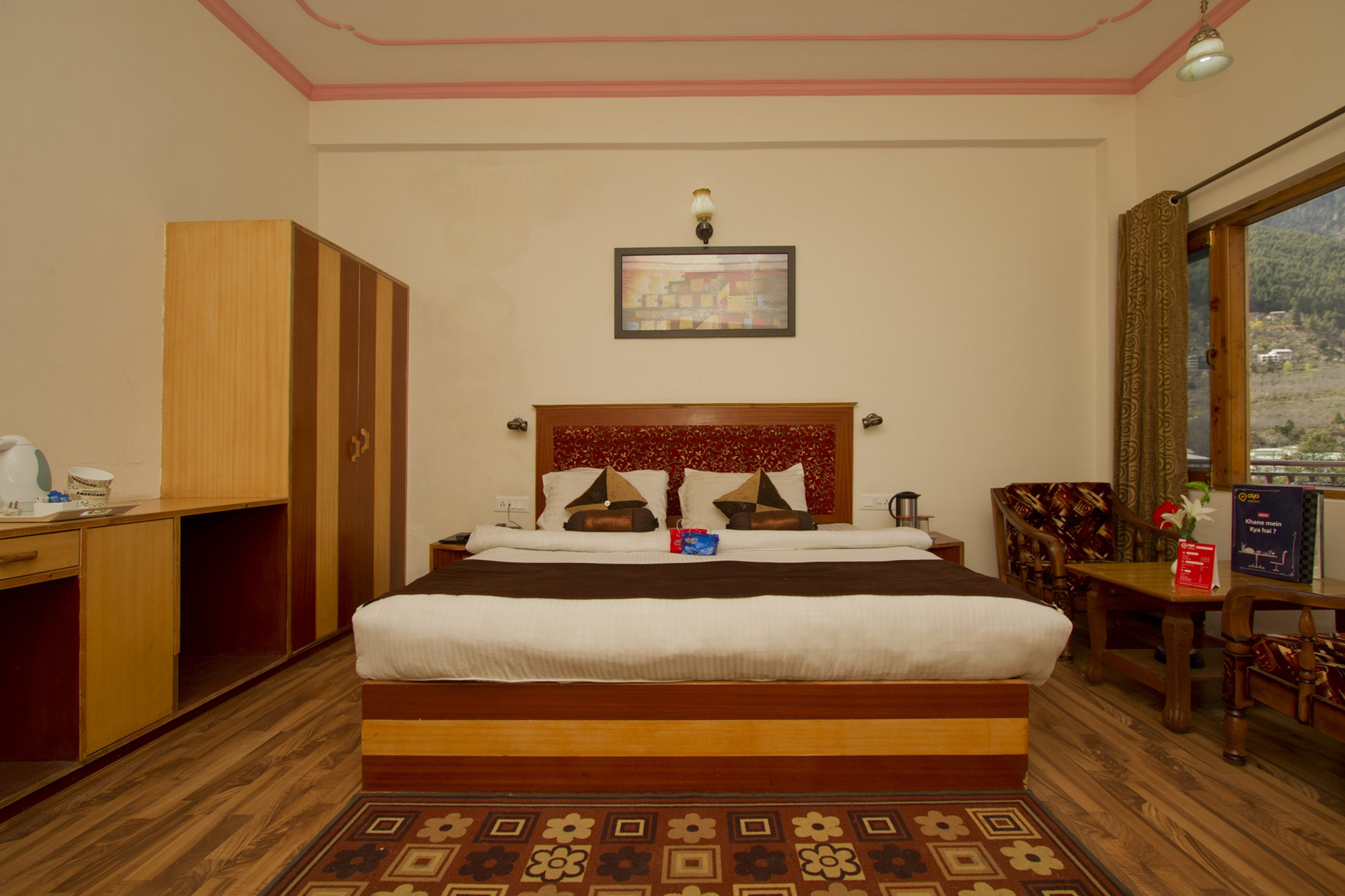 OYO Rooms River View Manali