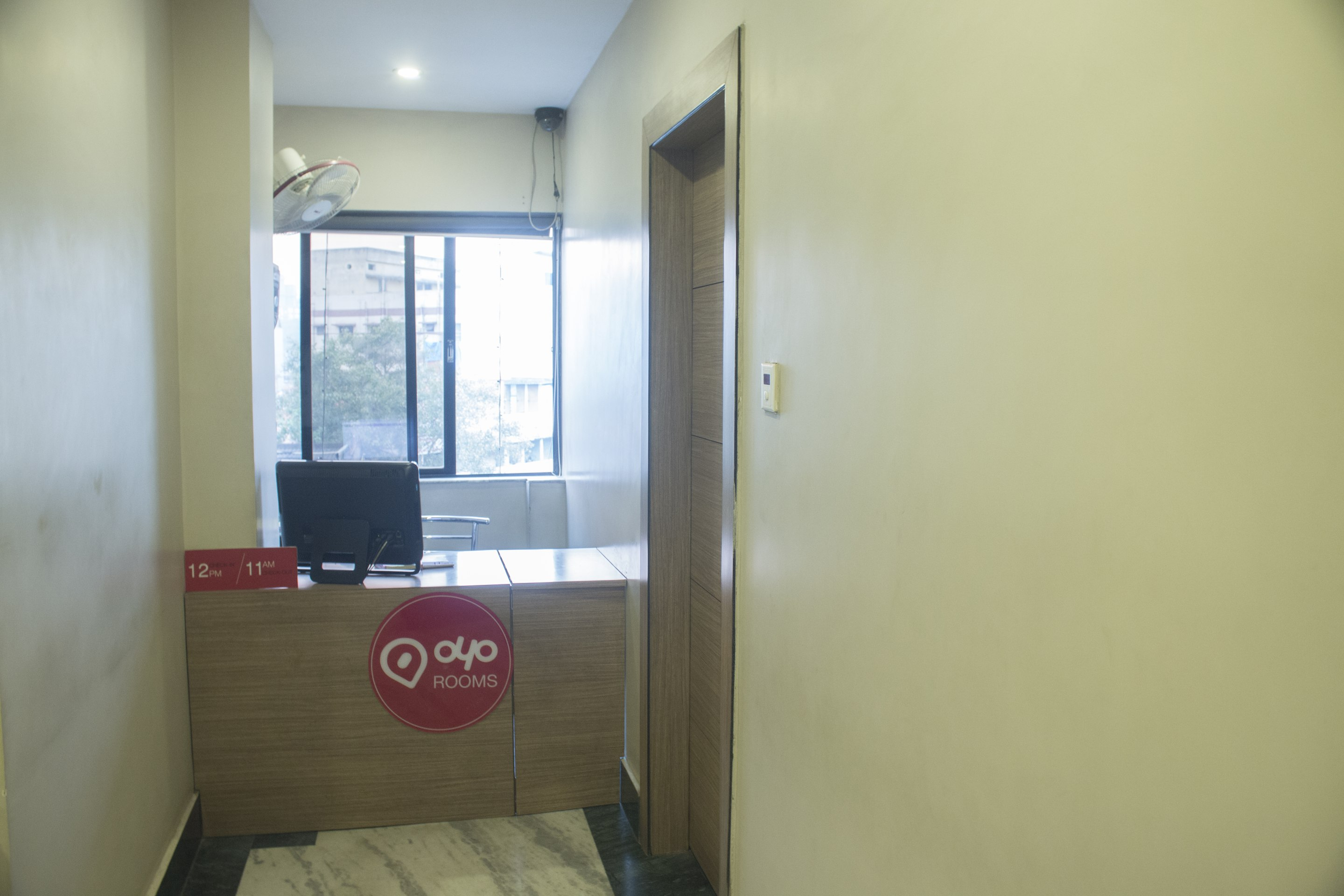 OYO Rooms Sakchi Howrah Bridge