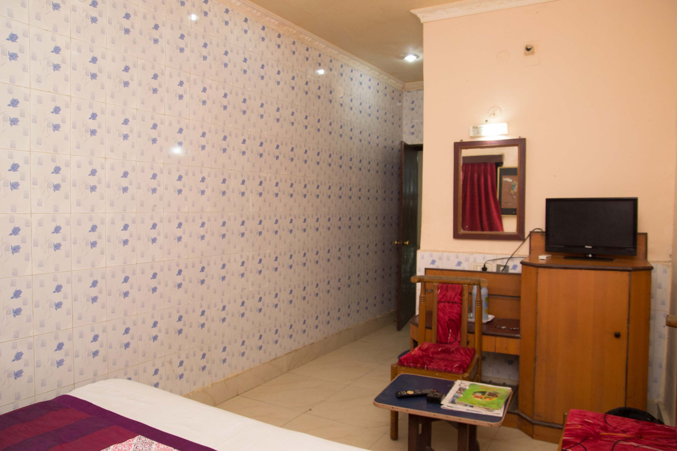 OYO Rooms Station Square 2