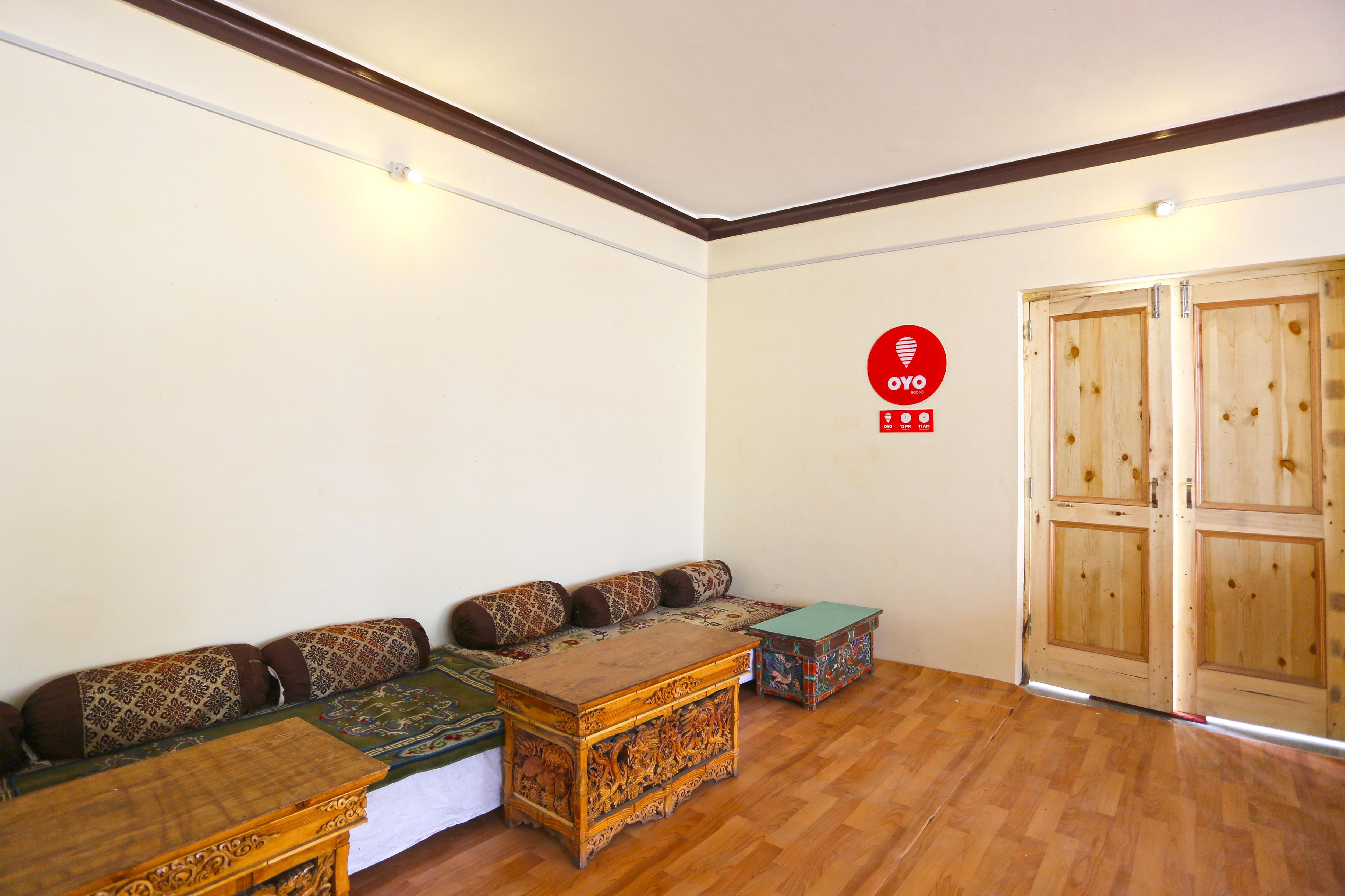 OYO Rooms Sumoor Nubra