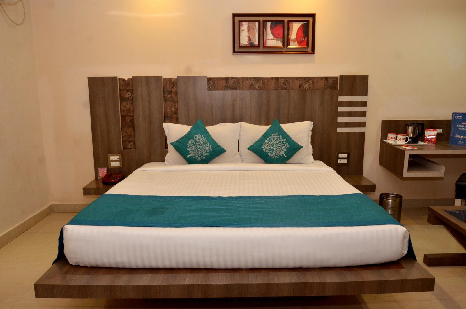 OYO Rooms NearFirayalalChowk Ranchi