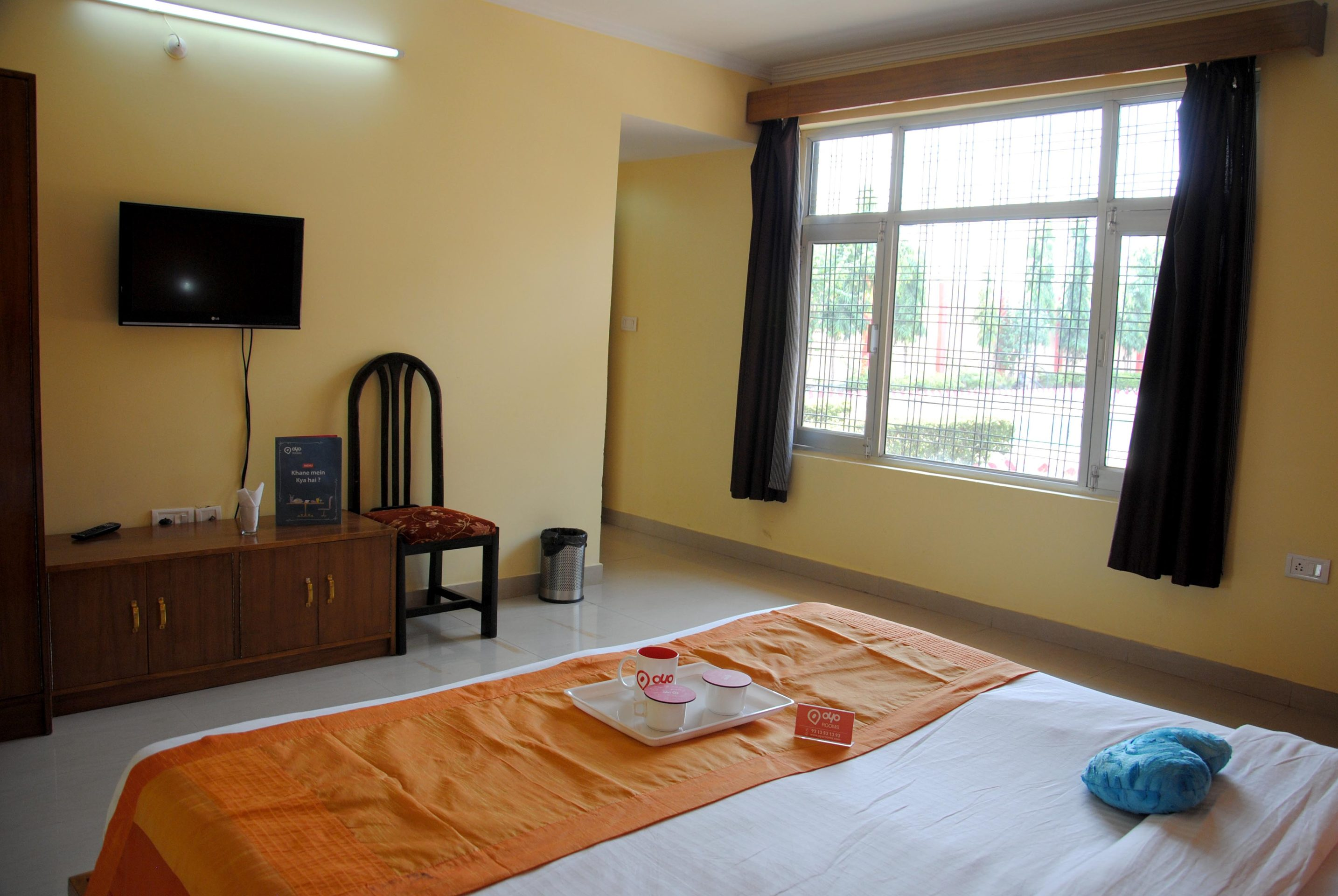 OYO Rooms Near Western Temple Road Khajuraho
