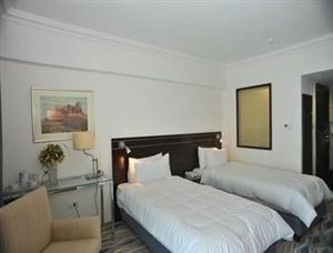 Guest Room with 1 Bed