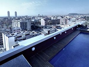 Residencia Melondistrict Marina