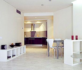 The Urban Suites