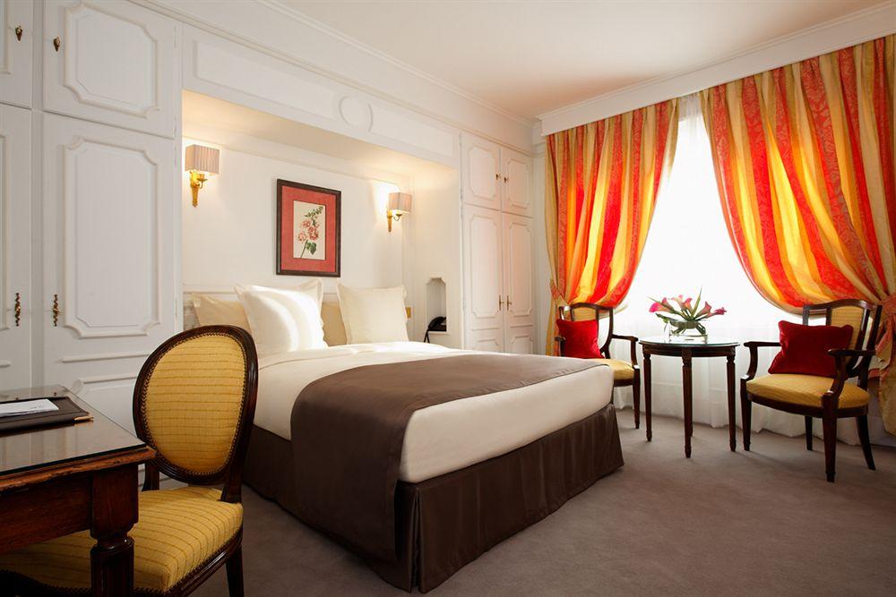 Villa & Hotel Majestic
