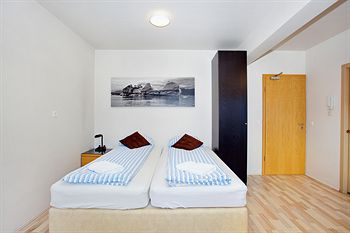 Welcome Apartments