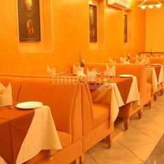 24 X 7 Multi Cuisine Restaurant