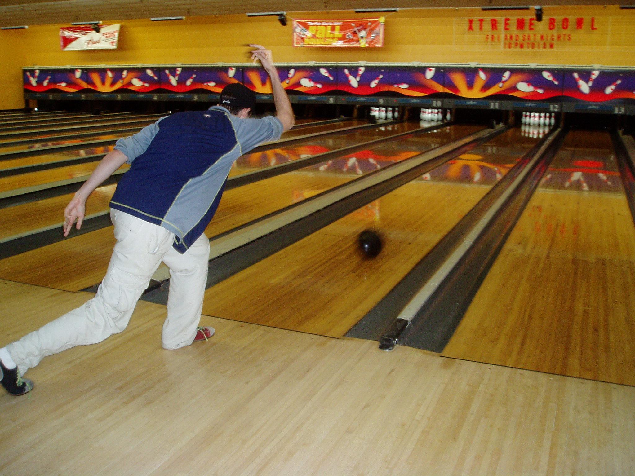 300 bowling