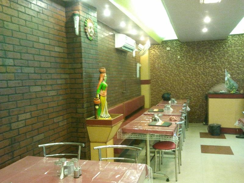 7 Spice Restaurant