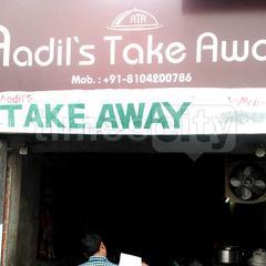 Aadil's Take Away
