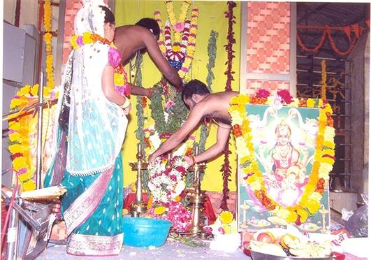 Aalpanakavu Ayyappa Temple