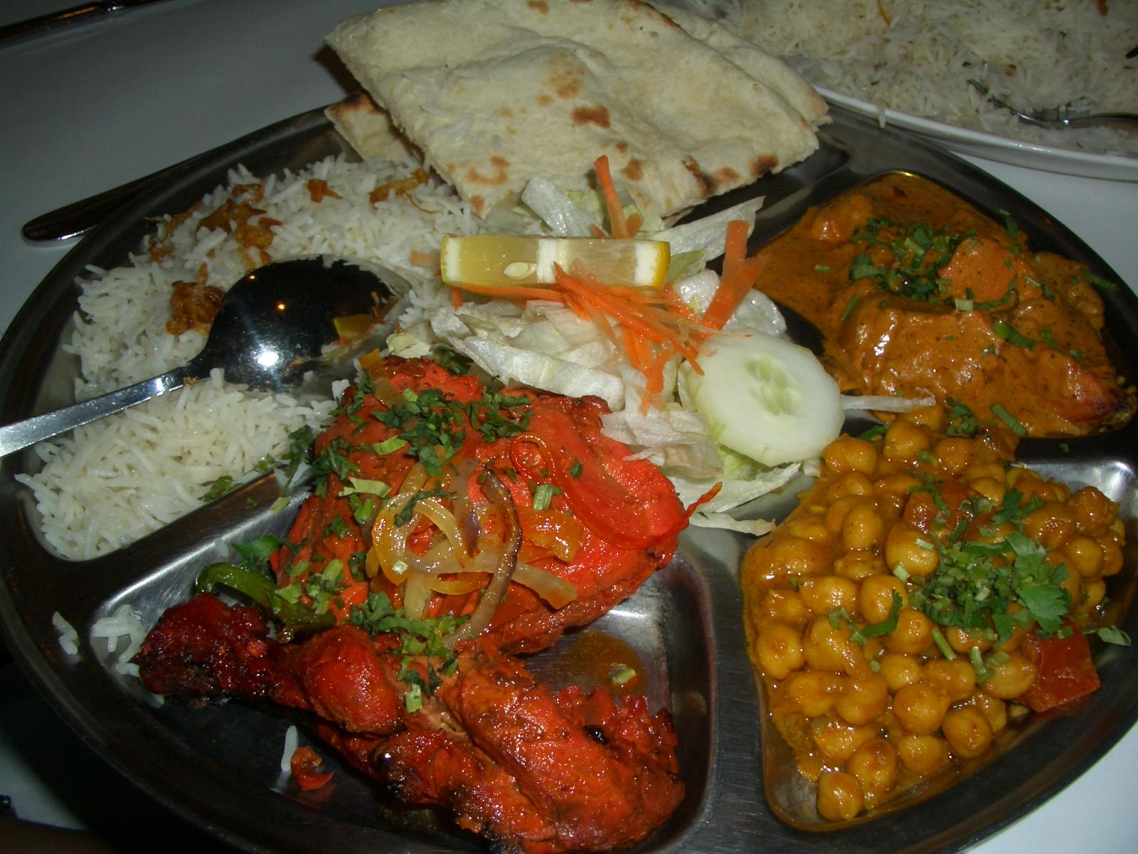 Aarti Restaurant