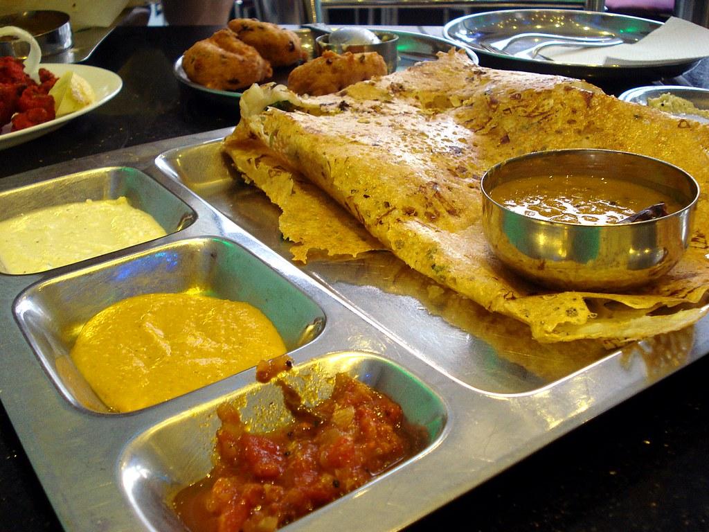 Aavkaar Restaurant
