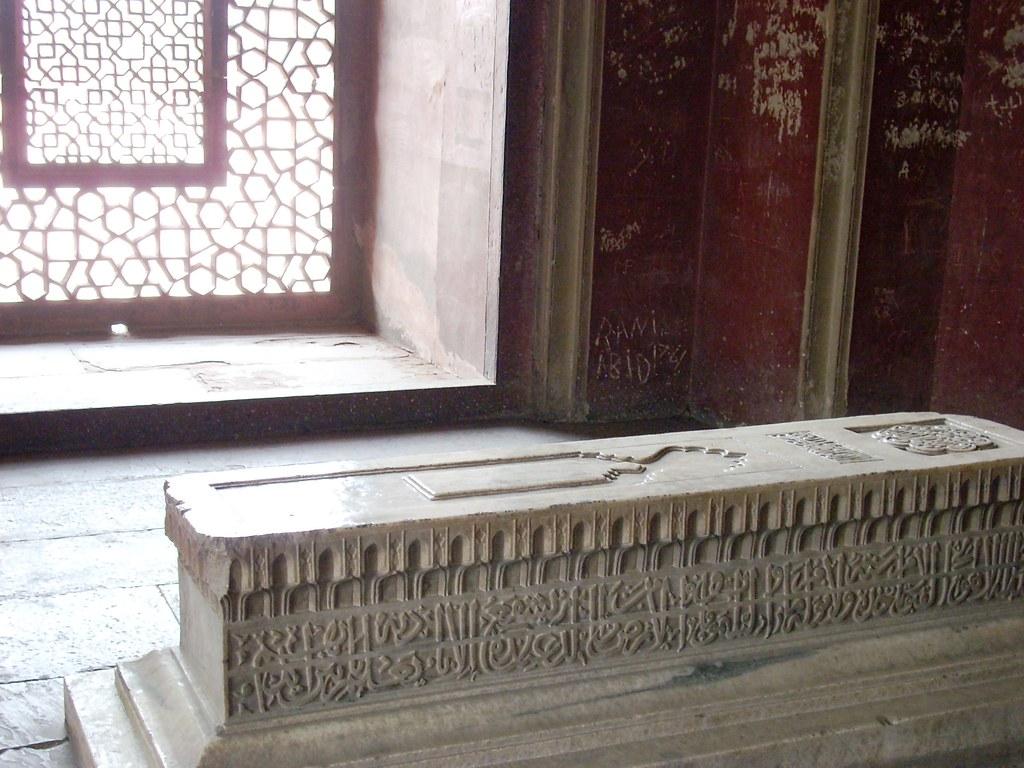Abdullah Khan's Tomb