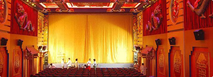 Abirami Theatre