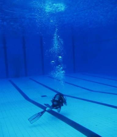 Absolute PADI Scuba Diving center
