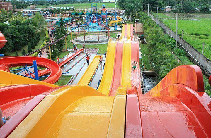 Accoland Amusement Park