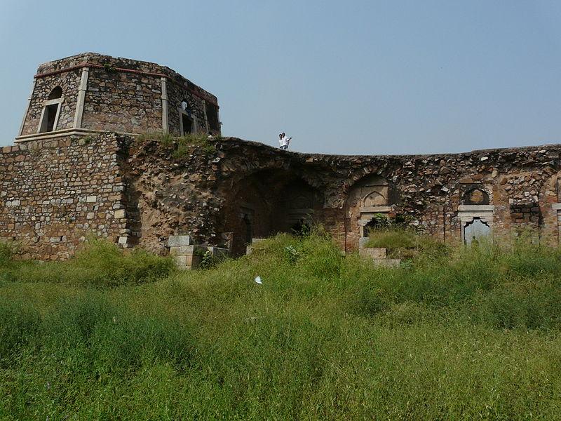Adilabad Fort