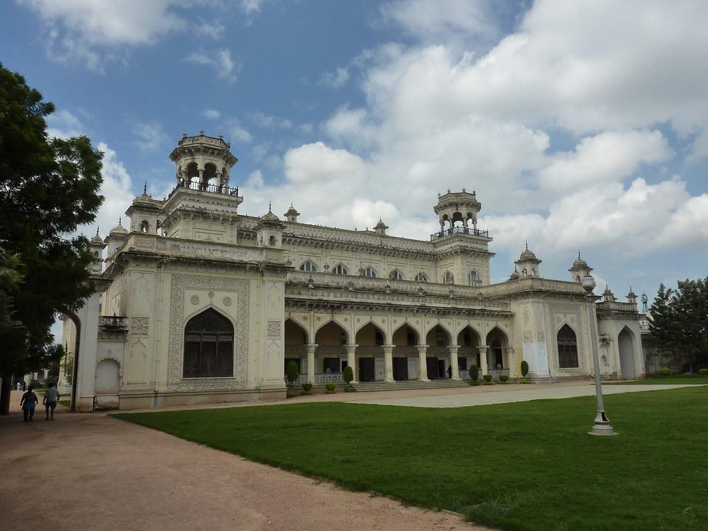 Aftab Mahal