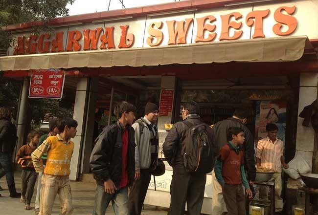 Aggarwal Sweets