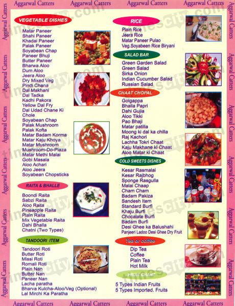 Aggarwal Sweets India
