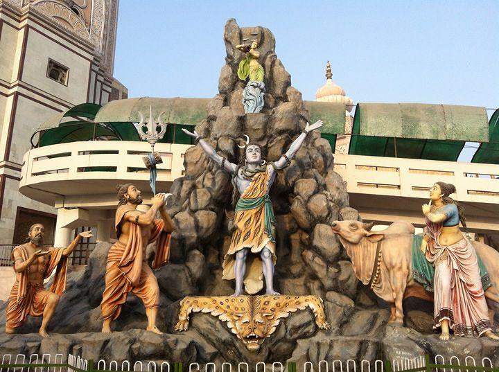 Agroha Dham