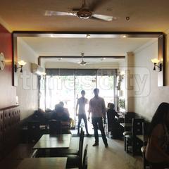 AIM Cafe
