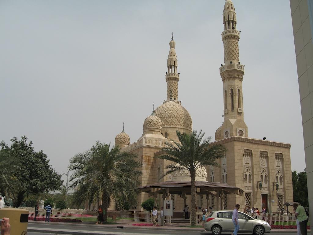 Al-Jumeirah Mosque