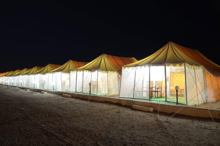 Alif Desert Safari