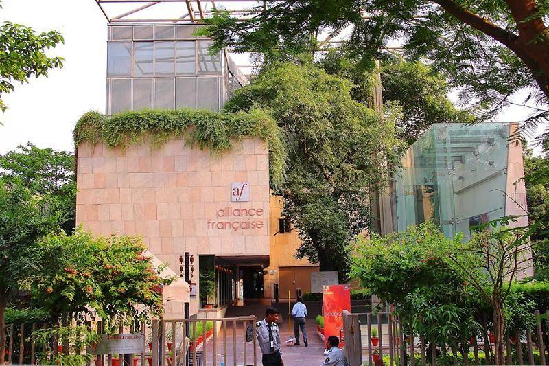 Alliance Française de Delhi