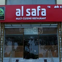 Alsafa Resataurant