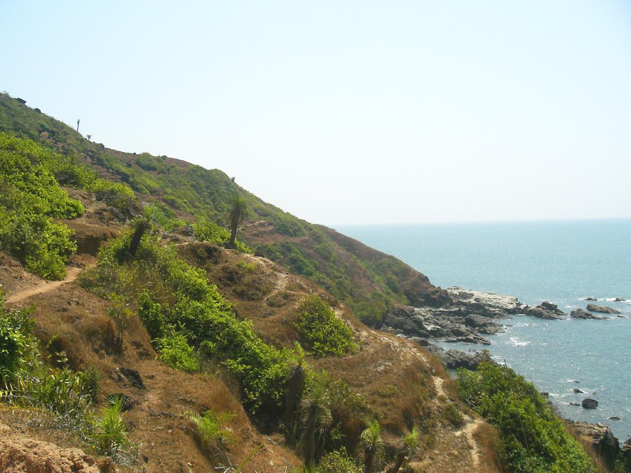 Altinho Hill