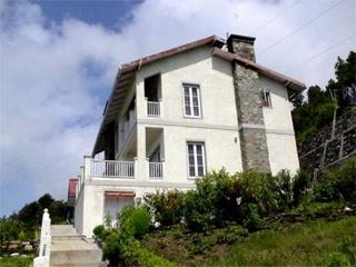 Altius Villa