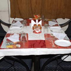 Amaravati Bar & Restaurant