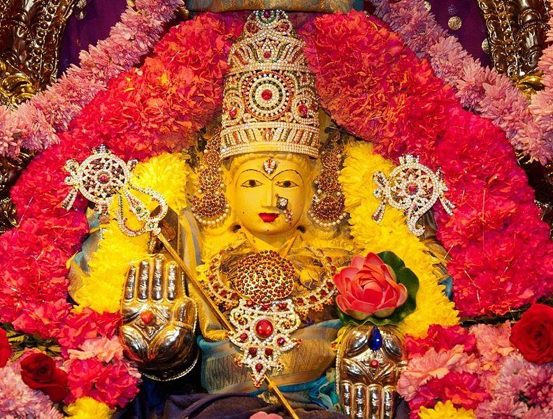 Amba Devi Temple