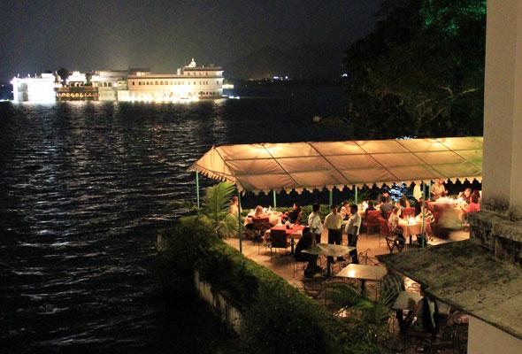 Ambrai Restaurant