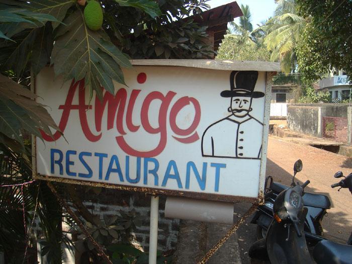 Amigo's