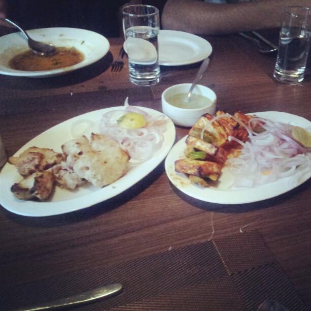 Amma Restaurant