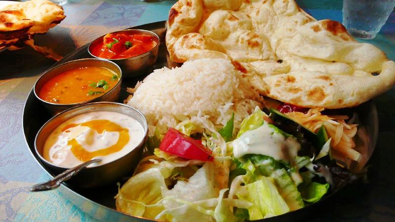 Amrai Valley Restaurant