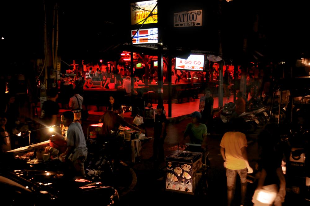 Amy's Bar